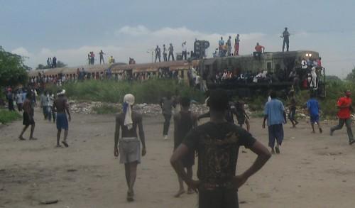 Kinshasa trian 2