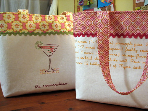 cocktail bags