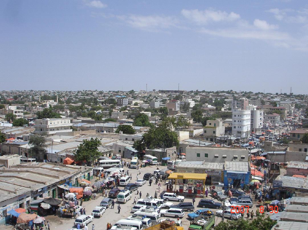 somali şehir ile ilgili görsel sonucu