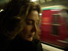 Metro - Paris (Filippo Marroni) Tags: paris metro marroni metropolitana filippo filippomarroni