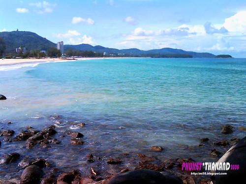 Karon Beach 1