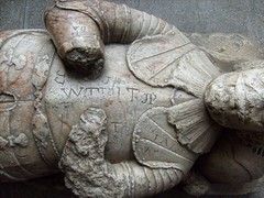 Tomb Great Budworth Church, Cheshire (The Rev. Kev.) Tags: church cheshire tomb great budworth