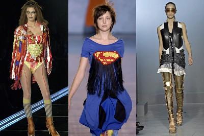 Superheroes moda y fantasia