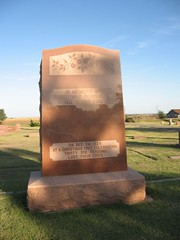 Exploring Oklahoma History: In Memory of those who perished in the Babbs Fire