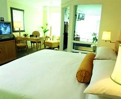 ミラクル グランド コンベンション ホテル