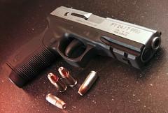 Taurus 9mm 24-7 Pro pistol (freelanceshots) Tags: pistol 9mm taurus247pro