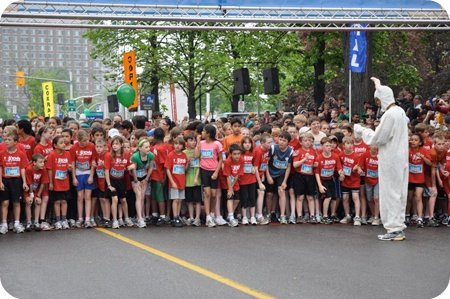 Ottawa Race Weekend 2011