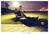 GOOD LUCK ( bro ) ,, (Nasser Bouhadoud) Tags: sport canon eos 350d 22 friend location jordan skateboard mm nasser doha qatar aspire f35 saher ناصر efs10 allil saherallil 45usm القدومي بوحدود