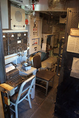 Emergency Radio Room