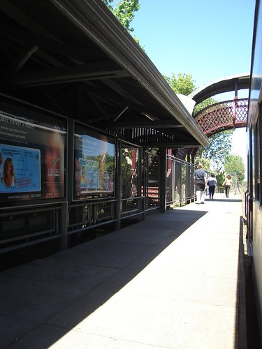 Estaciones Linea Mitre