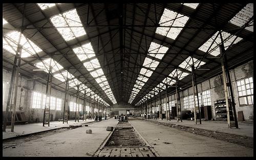 Gare de M