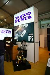Volvo Penta IPS
