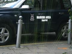 Parking Cops