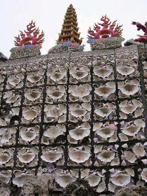 貝殼廟12