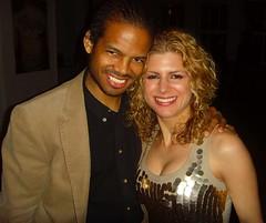 Bill & Debbie