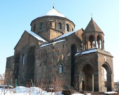 St. Hripsime (nersess) Tags: church saint iglesia kirche unesco dome armenia orthodox glise armenianchurch hripsime armenianorthodox khripsime