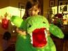 luxi's alligator