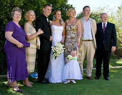 Glascott Wedding (C) Dec 2007