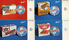 Vitafreze Ice Cream