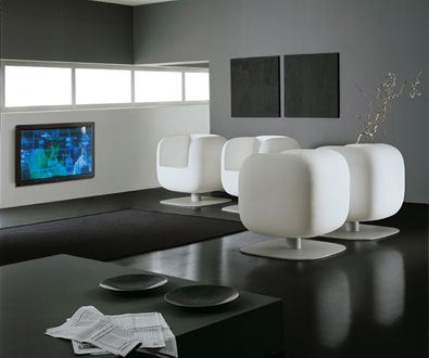 modern interior furniture