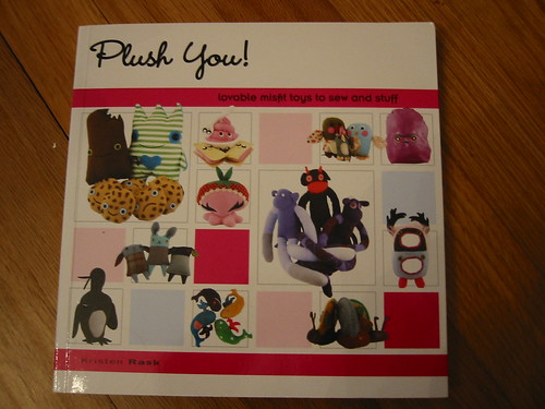 Plush You! - Kristen Rask