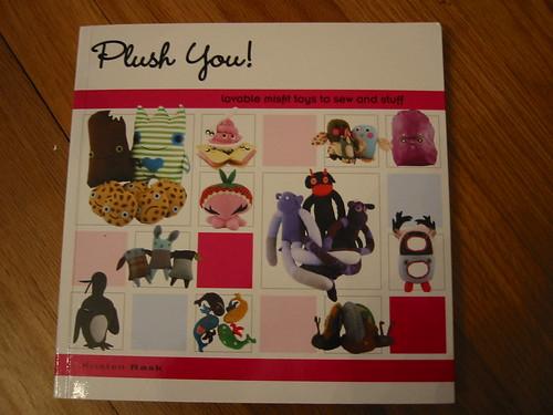Plush You! - Kristen Rask