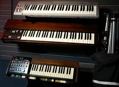 40 Years Of Music Tech - Ottawa 01 08