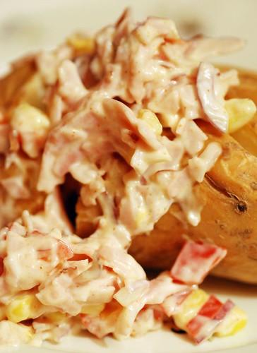 ham-bakedpotato