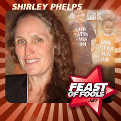 FOF #690 – Shirley Phelps: An Unlikely Champion