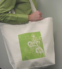 New reusable tote bags at CPL