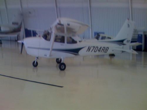 N704RB
