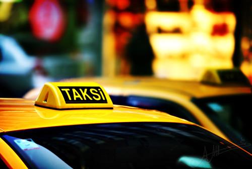 Taxi - Taksi
