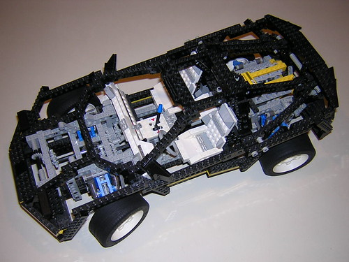 Lego Technic | Flickr - Photo Sharing!