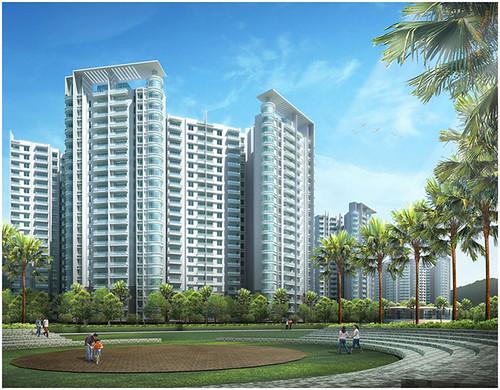 Kumar_Properties_Megapolis_Hinjewadi_Pune (by Ravi Karandeekar)