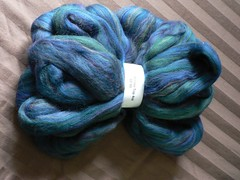 Yarn to be