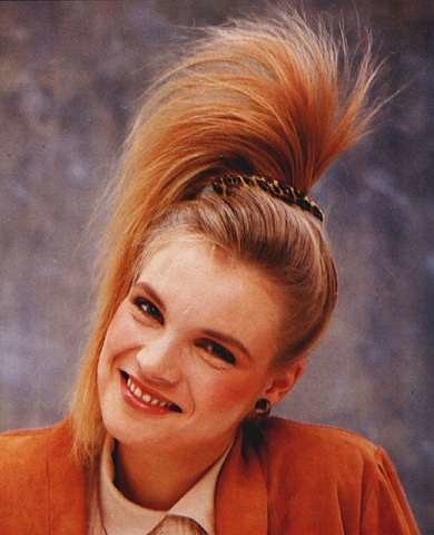 80s hairstyle 14