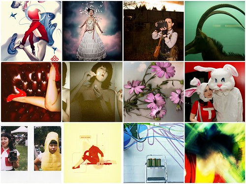 TILT / Flickr faves 5.8