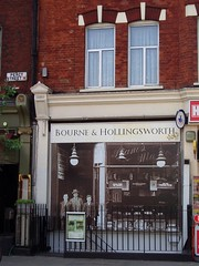 Picture of Bourne And Hollingsworth, W1T 1JF