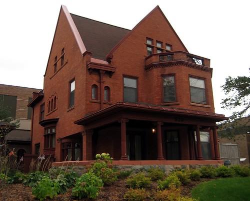 John T. Herrmann House