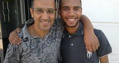 """عبد العالي """"طاليس"""" يفاجئ الجمهور المغربي بما قاله عن حسن الفذ! (lalabahiya) Tags: عبد العالي طاليس يفاجئ الجمهور المغربي بما قاله عن حسن الفذ مشاهير و نجوم"""