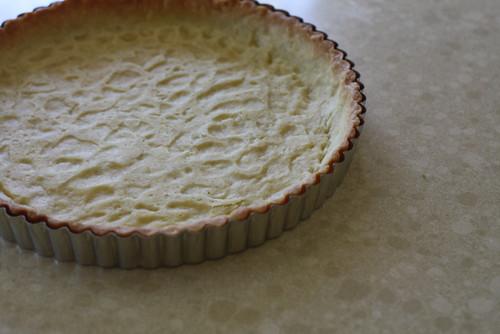 Strawberry Banana Cream Pie for On the Lamb