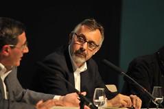 Incontro con Paolo Di Stefano