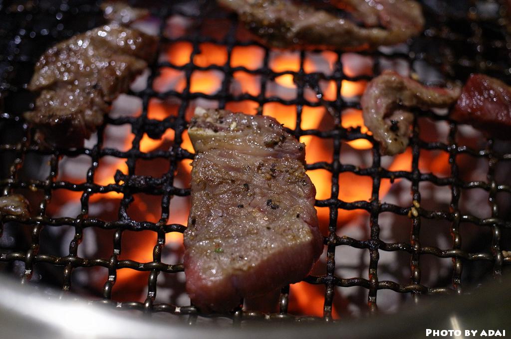 2011.5.13 石頭燒肉