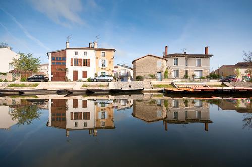 El Marais Poitevin 12