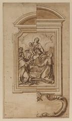 Madonna of the Rosary (siritela) Tags: conca