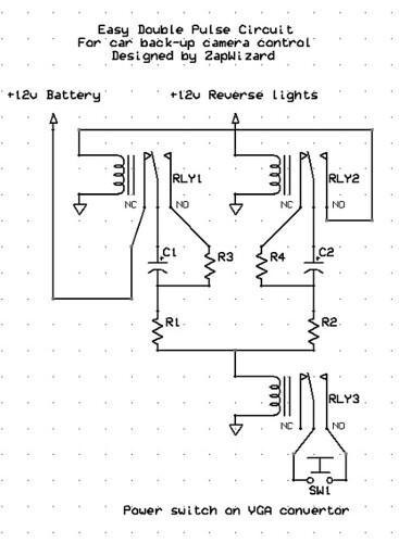 Backup Circuit