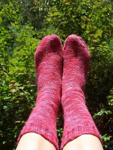 Juju socks