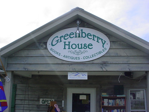 Greenberry House