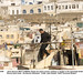 Jason Bourne sui tetti di Tangeri (Marocco) in The Bourne Ultimatum