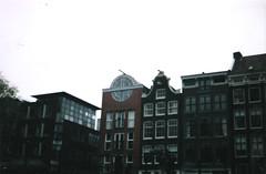 Prinsengracht (sftrajan) Tags: holland amsterdam nederland thenetherlands 2006 prinsengracht paysbas noordholland niederlande canalcruise   nederlnderna     nizozemsko